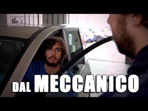ODE AL MECCANICO