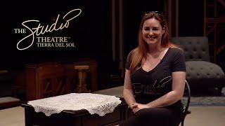 Updates at The Studio Theatre thumbnail
