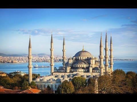Голубая мечеть -