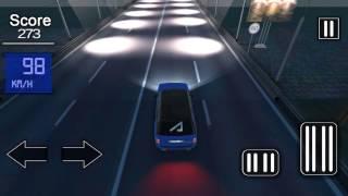AcademeG 3D Traffic