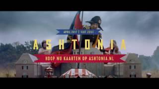 Ashtonia - The Ashton Brothers in Slot Zeist