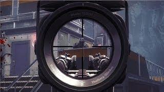 Exploring Wolfenstein: The New Order - Stealth vs. Mayhem (PEGI)