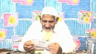 Karbala kay baad kia hoa? Tawabon aur Mukhtar- Maulana Ishaq