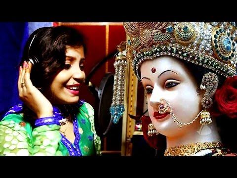 HD Chunarie Chunarie - चुनरी चुनरी - Amrita Dixit - Latest Bhojpuri Devi Geet 2016