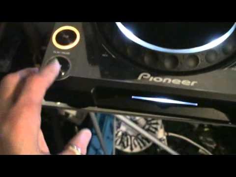 Dj Advise on BPM Mixing