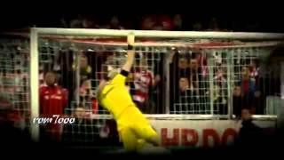 Iker Casillas ●Best Saves Ever ● 2002 - 2013 HD - rom7ooo