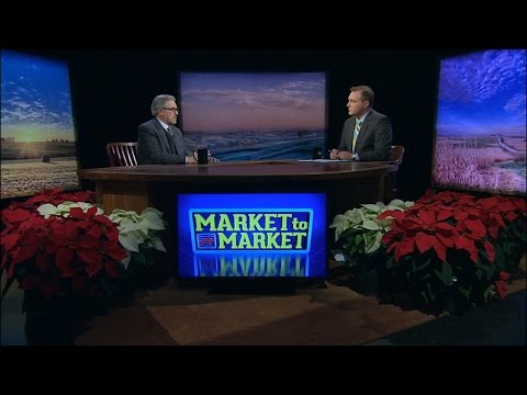Market to Market (December 9, 2016)