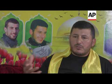 10 yrs after Israel war, Hezbollah in crisis