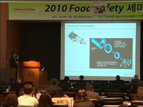 2010 Food Safety Seminar - Dr.John Gilbert-Food Safety Methods (4/8)