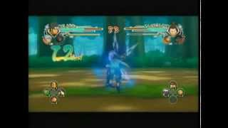 NUNS Generations - Survival 1-6 - Nostalgic Team Asuma