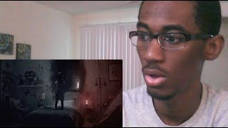PARANORMAL ACTIVITY: THE GHOST DIMENSIONS TRAILER REACTION!!!!