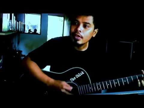 Adera - Melukis Bayangmu  (cover)