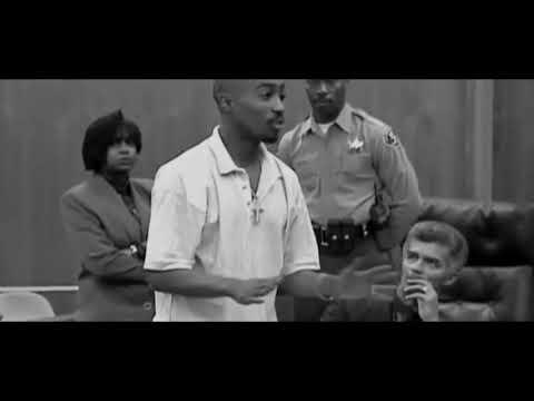 2Pac - Revolution Ft. DR DRE   (HQ Music Video)