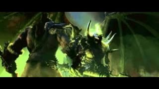 World of Warcraft - Warlords of Draenor (Official Trailer HD English)