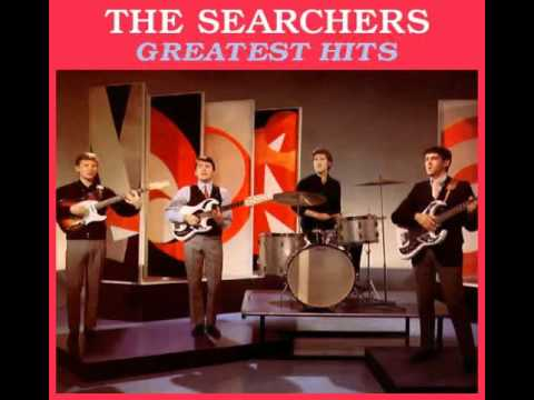 The Searchers : Love Potion No. 9