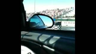 2001 Ford Mustang GT Vs. Sonoma County Sheriff
