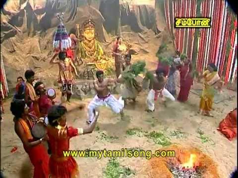 Mariamma Kovilukku | L.R.Eswari | Karpura Nayagi