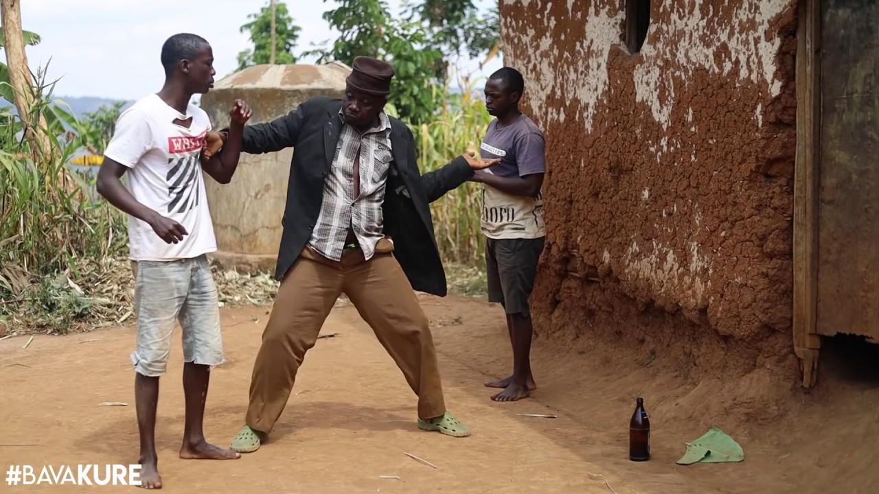 BAVAKURE EP04: Reba ubuzima bugoranye cyane Gafaranga ari kunyuramo | Papa wa Gafaraga yabananiye
