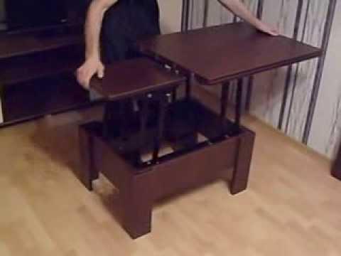 Стол круглый трансформер на кухню, Запорожье, дизайн, Bontempi .