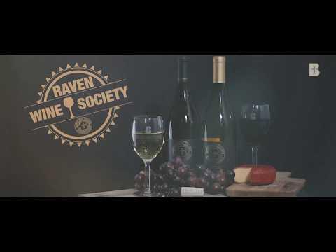 Raven Wine Society - Benedictine College
