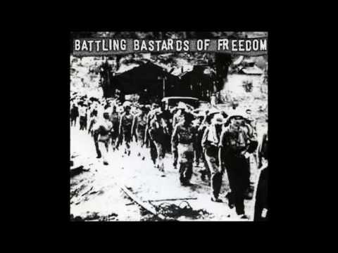 Feud - Battling Bastards of Freedom - 2003 - (Full Album)