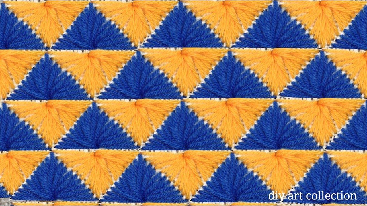 ভরাট আসন ডিজাইন। আসন সেলাই ডিজাইন। How to make ason, sittingmat, doormat,rug, floormat/আসন নকশা/ason