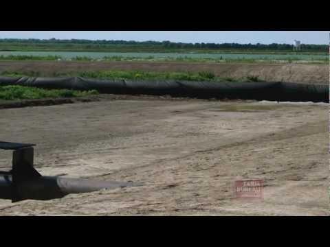 Split Pond Catfish Farming - Arkansas Farm Bureau