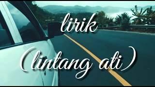 Dwi putra - lintang ati (official video lirik) |ning angin tak titepne roso kangen marang slirane|