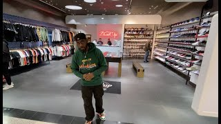 Opening a Resale Sneaker Store in NYC