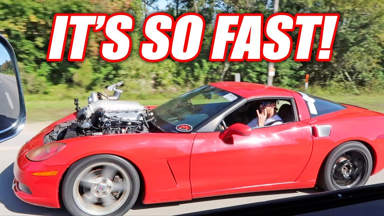 the-auction-corvette-is-stupid-fast-full-spooling-on-the-first-drive