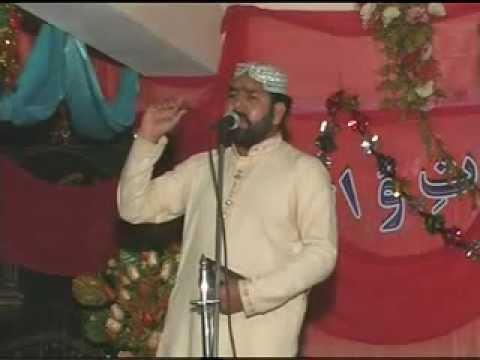 Mere Aaqa Da Jamal Kina Sona Sona by Qari Ghazanfar Ali Chishti & Upload by Abdul Khaliq Chishti thumbnail