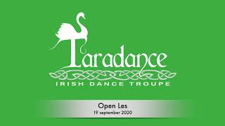 Open Les 19 september 2020