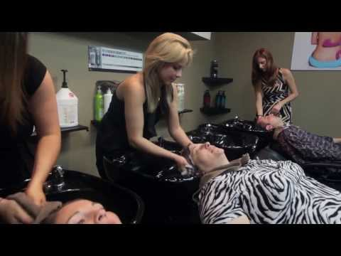 The Look Salon & Spa Oviedo Fl Intro Video