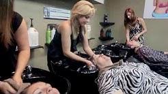 The Look Salon & Spa Oviedo Fl Intro Video