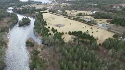 Drone - Moser River, NS