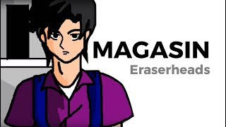 Repeat youtube video Magasin Eraserheads