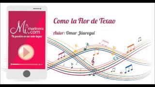 Marinera Norteña | 2015 | Como la Flor de Texao