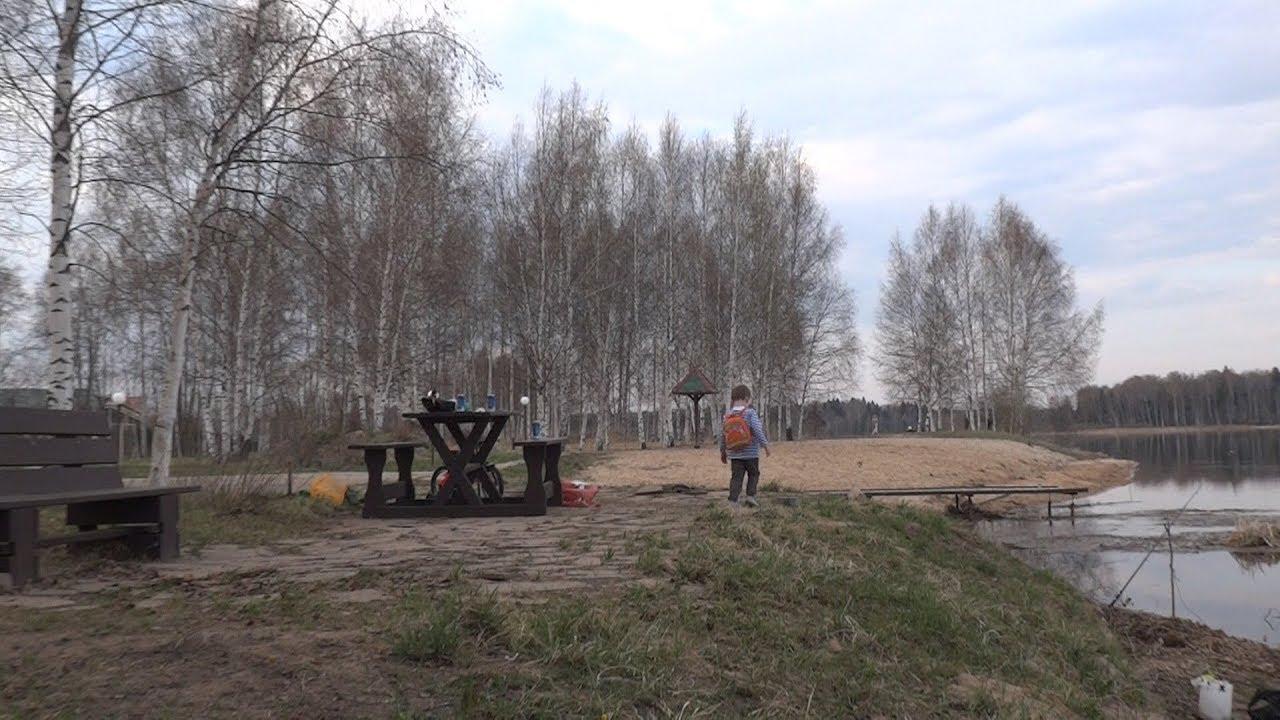 База отдыха в Конаково