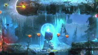 Ori and the blind forest #7