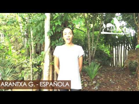 Selva Bonita - Experiencias