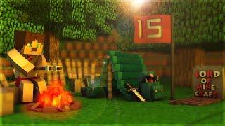 Lord of Minecraft -15- İksirlerle Ozanı Trollemek !