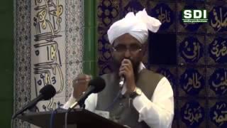 fazle khuda or faize nabi se