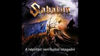 Sabaton - Reign of Terror(magyar felirattal)