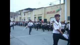 Colegio San José - Concurso Nacional De Escoltas y Estado Mayor - Ferreñafe