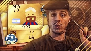 INCREIBLE DRAW MY DRAFT!!! | FIFA 17