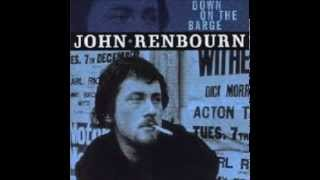 John Renbourn - The Princess and the Puddings