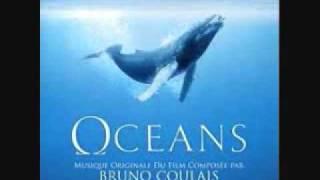 L'Arrivée Des Araignées - Bruno Coulais (Océans OST).wmv