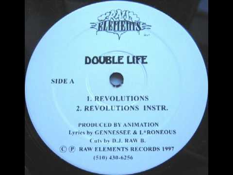 Double Life - Regiments