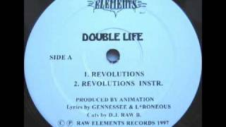 Double Life - Regiments