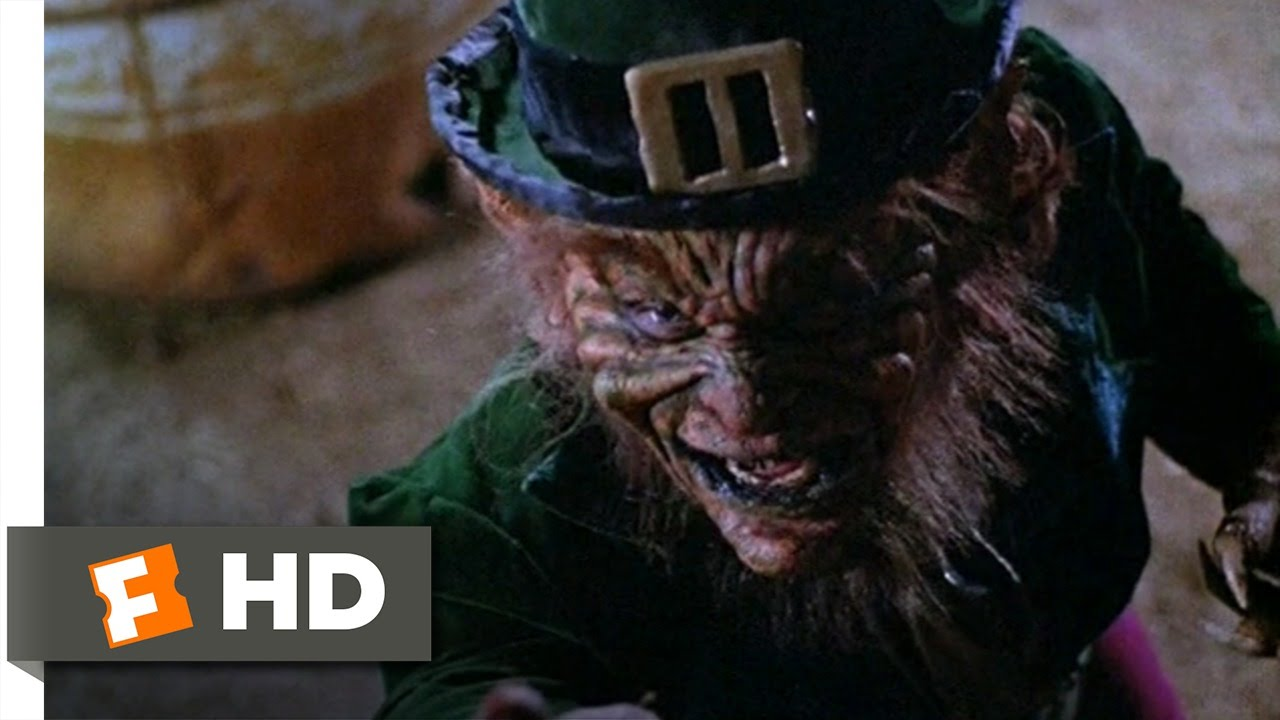 Leprechaun (8/11) Movie CLIP - I\'m a Leprechaun (1993) HD - YouTube